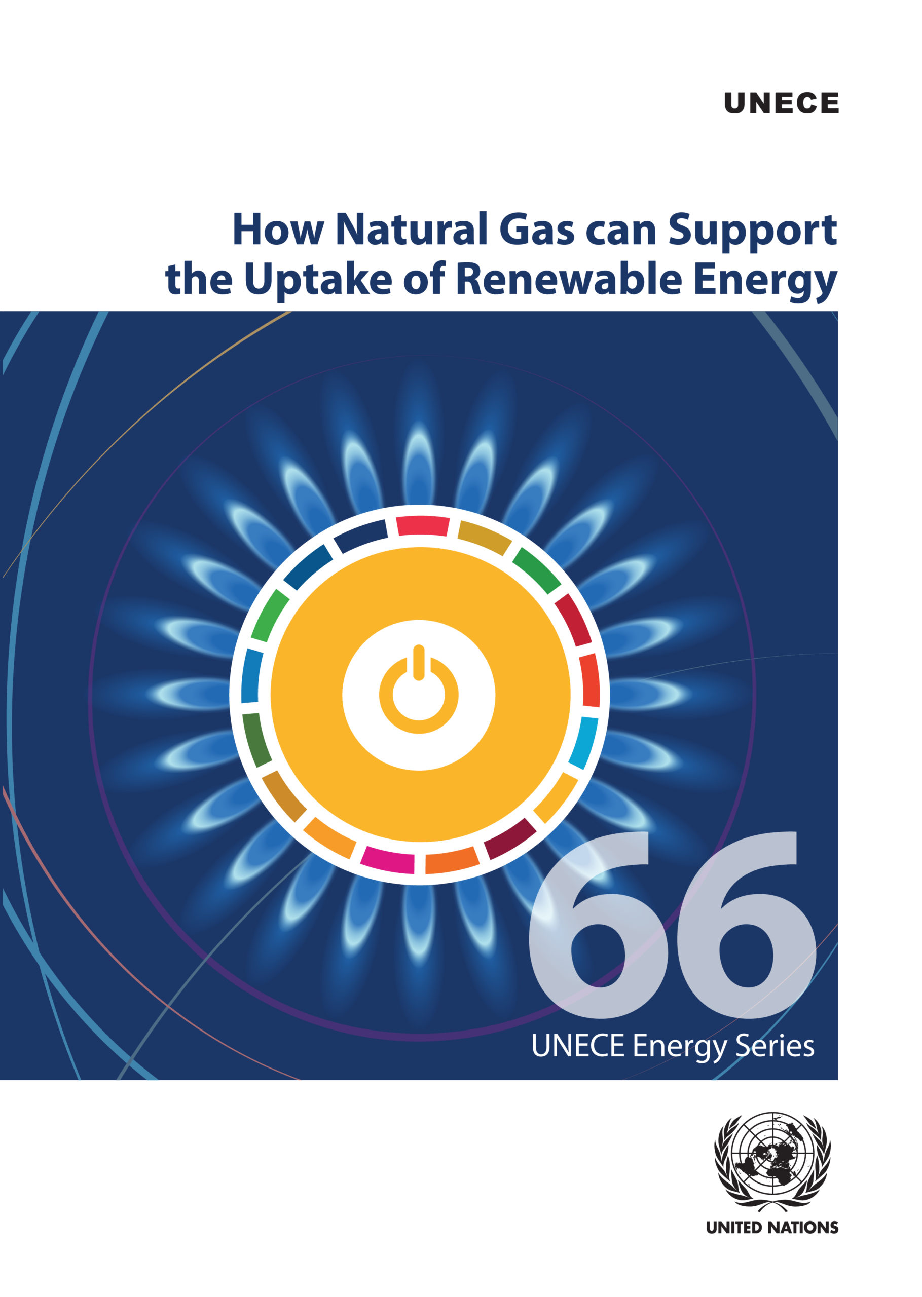 How Natural Gas can Support the Uptake of Renewable Energy