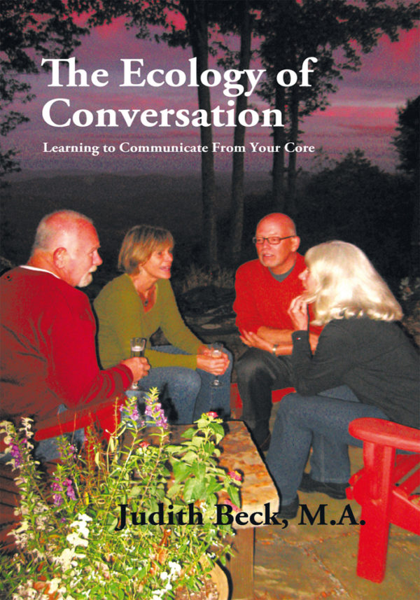 The Ecology of Conversation