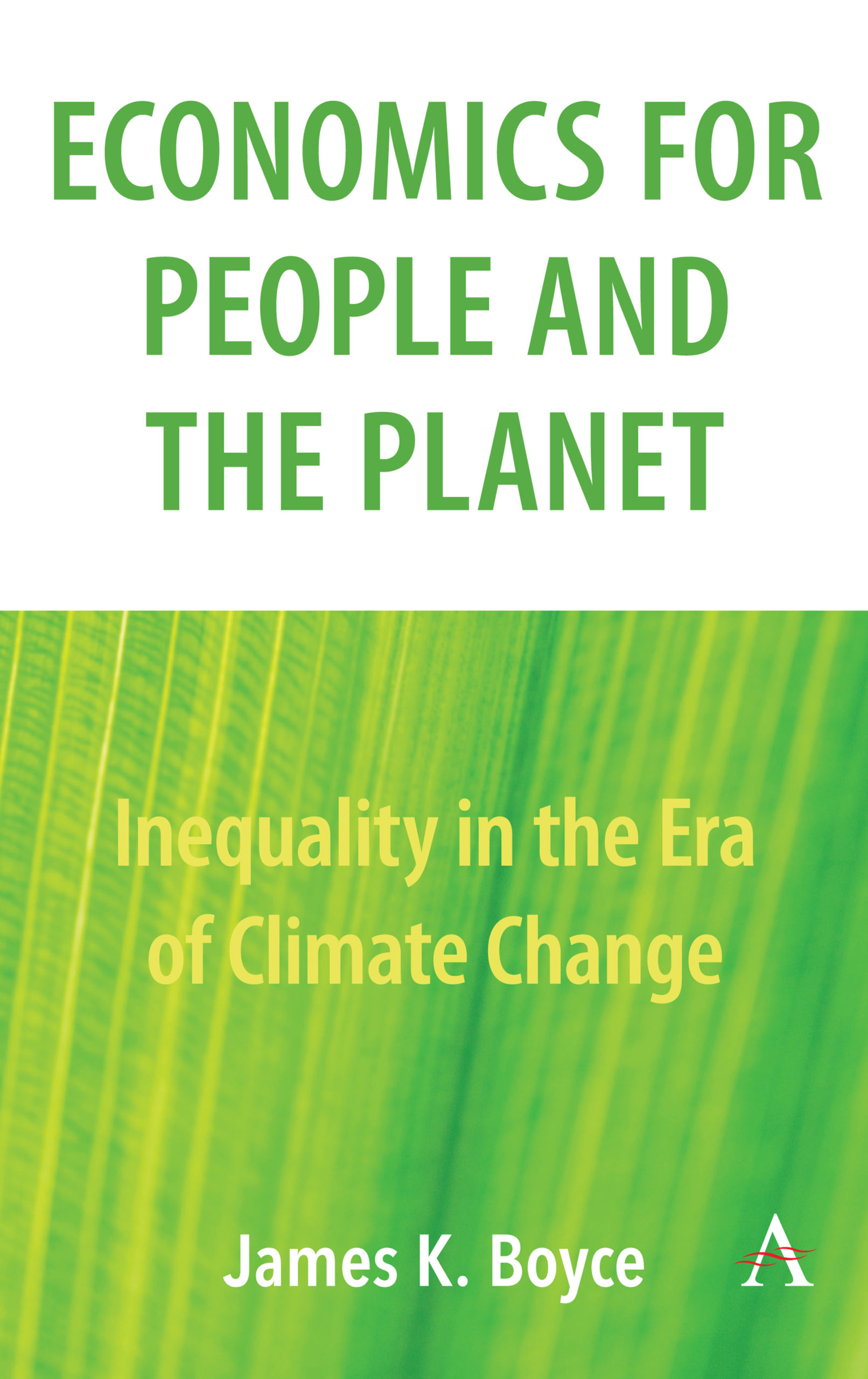 Economics for People and the Planet