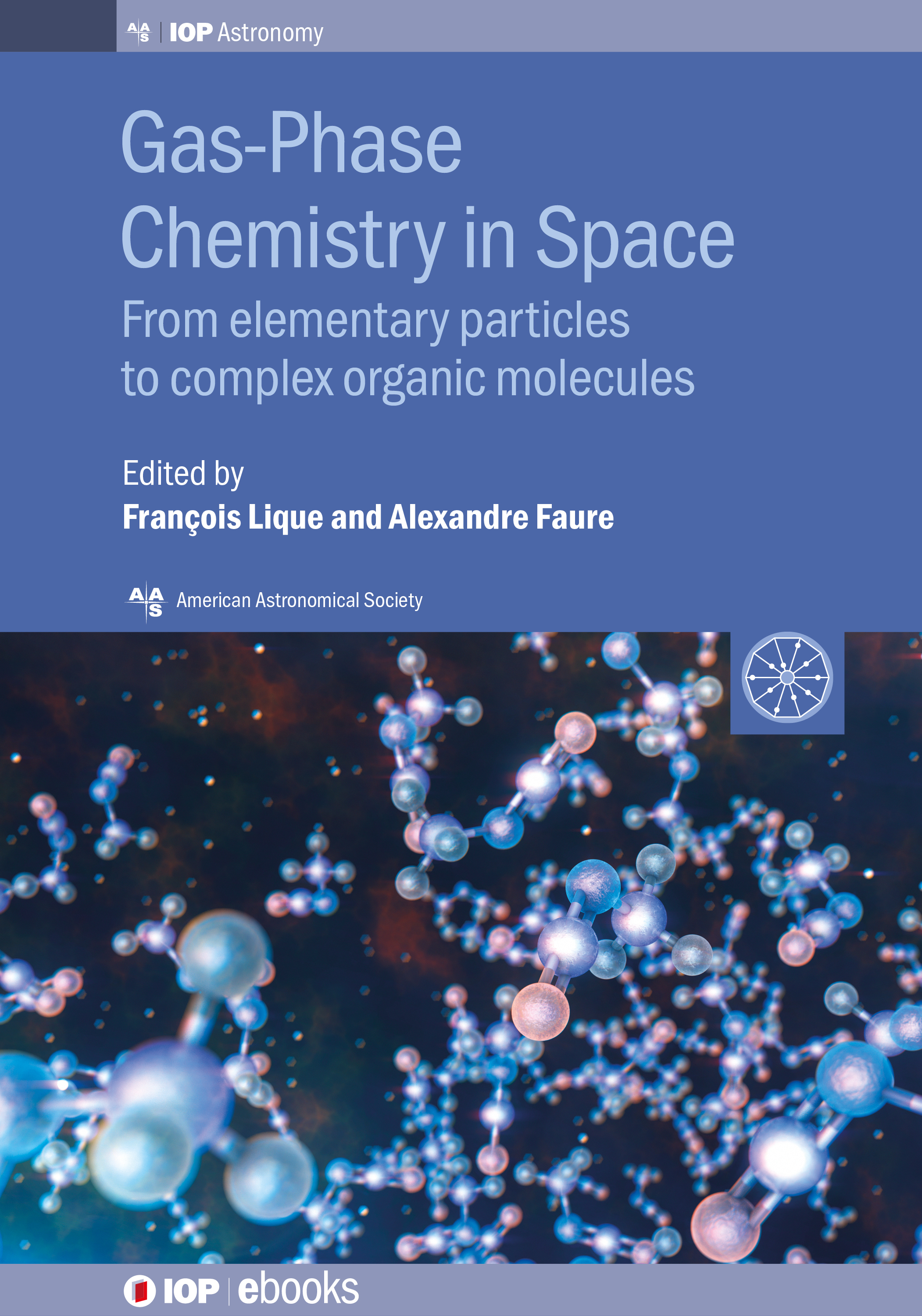 Gas-Phase Chemistry in Space