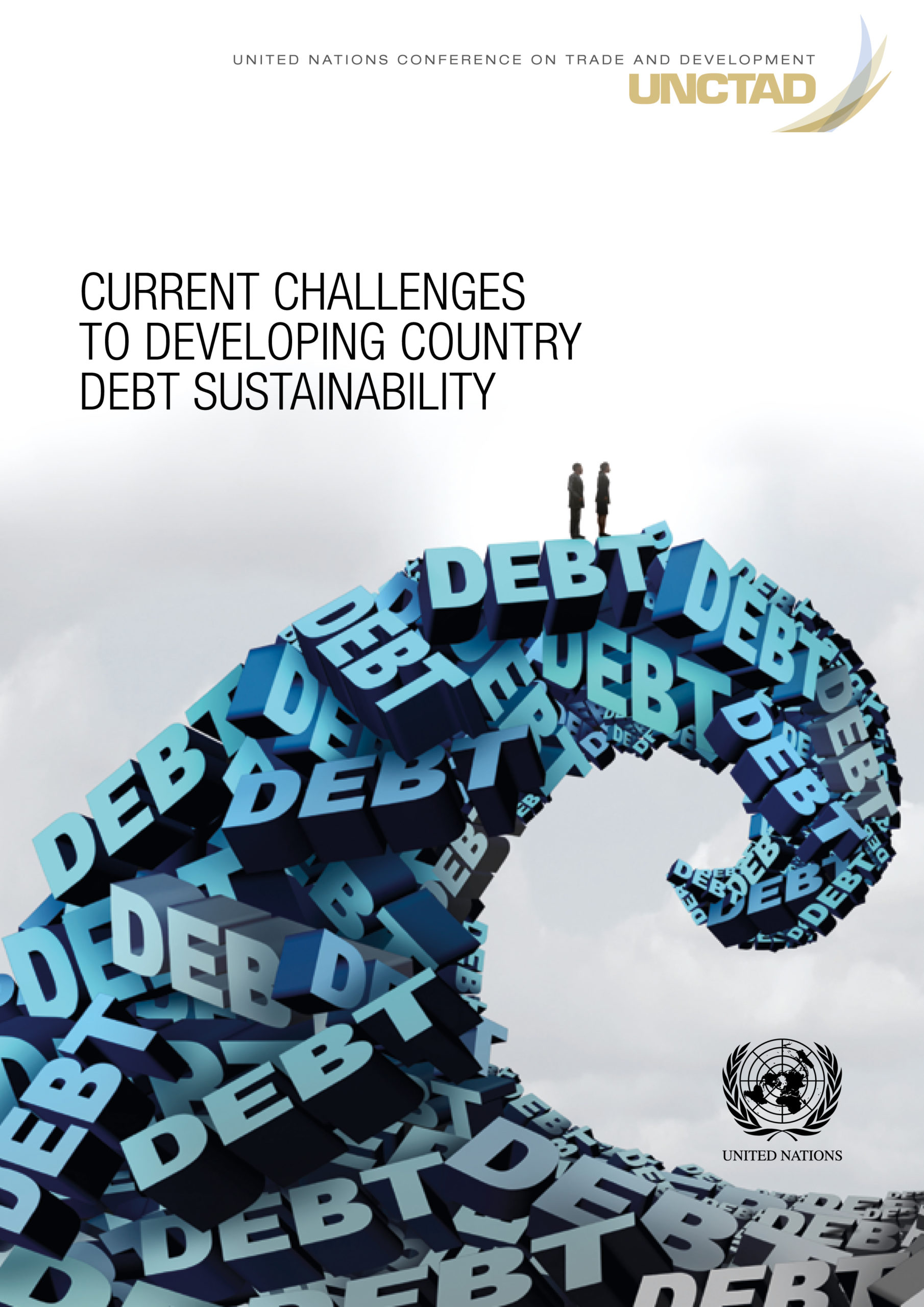 Current Challenges to Developing Country Debt Sustainability