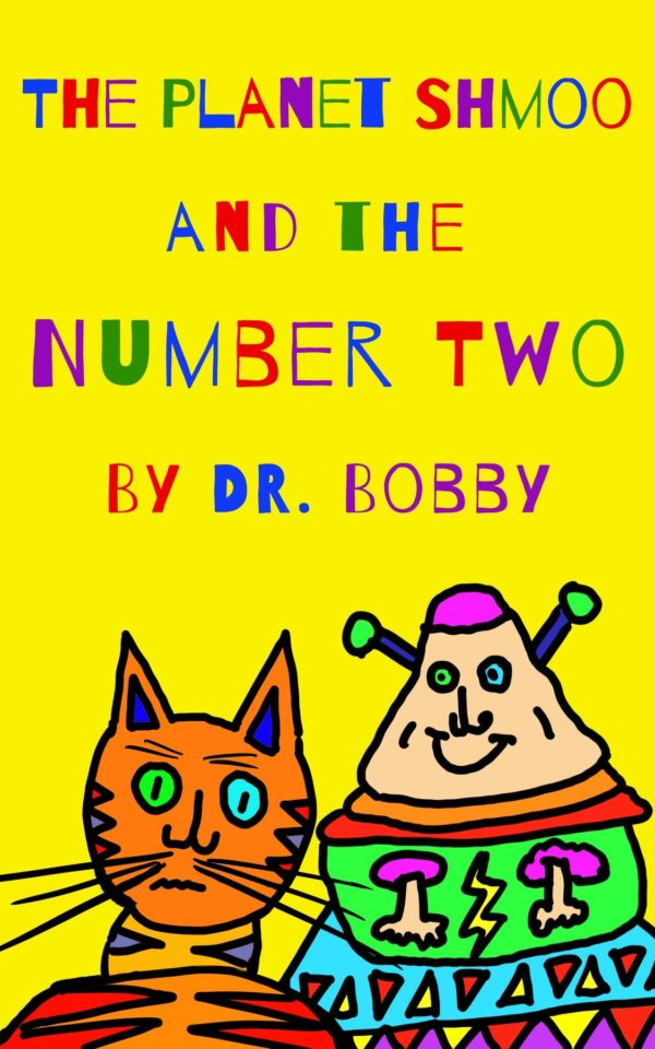 The Planet Shmoo and the Number Two